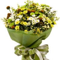 [플라워포유] 가을빛3 (RM_RBC9039) [꽃다발/결혼기념일/크리스마스/프로포즈/화이트데이/발렌타인데이]