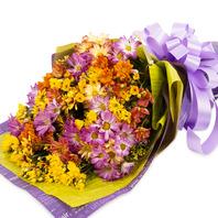 [플라워포유] 여름향기 (RM_RBC9051) [꽃다발/결혼기념일/크리스마스/프로포즈/화이트데이/발렌타인데이]