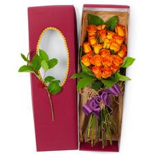 [플라워포유] 보금자리가되어줄께요 (RM_RCB2001) [꽃상자/결혼기념일/크리스마스/프로포즈/화이트데이/발렌타인데이/로즈데이/기념일/특별한날/생일선물]
