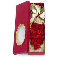 [플라워포유] 나에게오련 (RM_RCB2012) [꽃상자/결혼기념일/크리스마스/프로포즈/화이트데이/발렌타인데이/로즈데이/기념일/특별한날/생일선물]